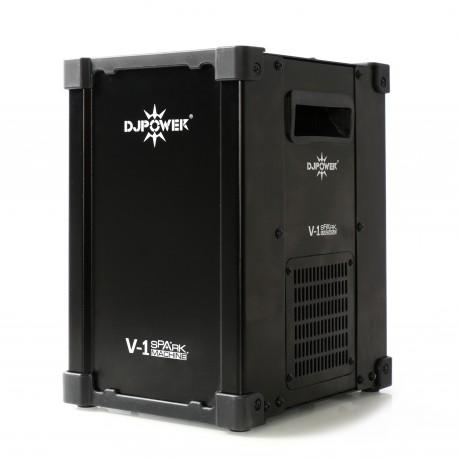 DJ Power V-1 Spark Machine