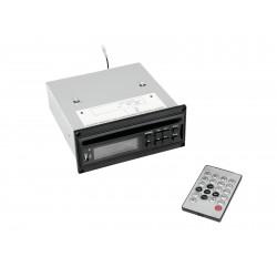 OMNITRONIC MOM-10BT4 CD-Player mit USB & SD