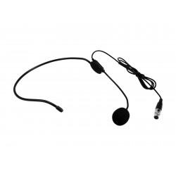 OMNITRONIC MOM-10BT4 Headset-Mikrofon
