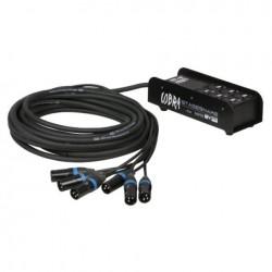 DAP-Audio CobraX 6 StageSnake