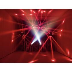EUROLITE LED MFX-2 Strahleneffekt