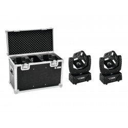 EUROLITE Set LED MFX-3 Action Cube