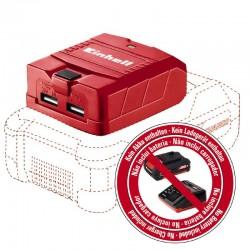 Einhell USB-Akku-Adapter TE-CP 18 Li USB - Solo
