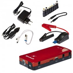 Einhell Jump-Start - Power Bank CC-JS 12