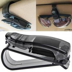 Auto Clip für Sonnenbrillen