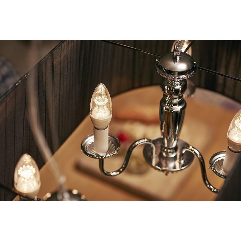 Superb Einfache Dekoration Und Mobel Sceneswitch Von Philips #7: ... Philips 3-in-1 LED Lampe SceneSwitch ...