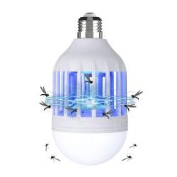 E27 LED Glühbirne mit Insektenfalle für Outdoor und Indoor