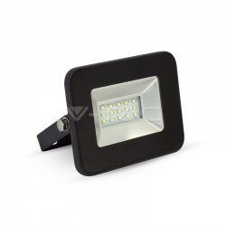 10W LED Fluter SMD IP65 SCHWARZ i-DESIGN