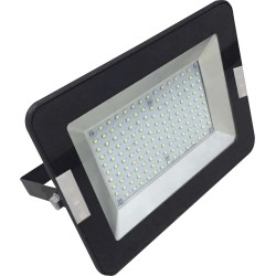 50W LED Fluter SMD PREMIUM i-DESIGN Schwarz