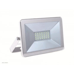 10W LED Fluter SMD IP65 i-DESIGN WEIß PREMIUM